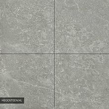 GeoCeramica® 60x60x4 Antique Clay